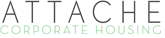 Attache Corporate Housing Logo