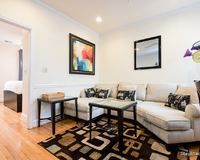Furnished 1 bedroom in Logan Circle