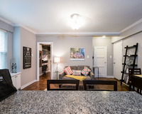 Furnished Monthly Rentals in Dupont Circle