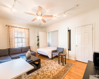 Corporate Furnished studio in Dupont Circle