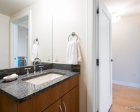 luxury furnished 1 bedroom apartment in DC