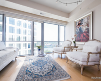 Furnished Penthouse in Arlington VA