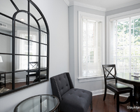 Furnished 2 bedroom in Dupont Circle