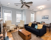 furnished 2 bedroom Adams Morgan