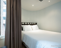 Serviced apartments in Georgetown - Bedroom #2