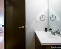 Serviced apartments in Georgetown - Bathroom #1