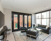 2-bedroom townhouse in Logan Circle