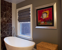 Furnished Rowhouse in Dupont Circle
