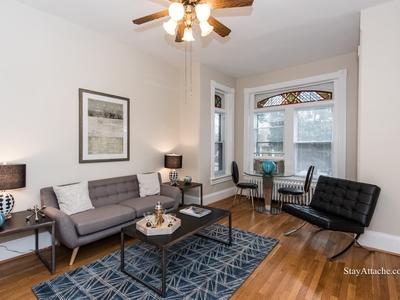 Furnished Housing Washington DC | Stay Attache - 800-916-4903