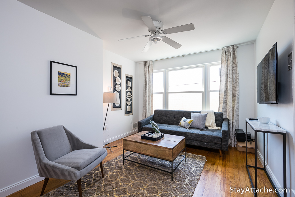 Serviced apartments Washington DC